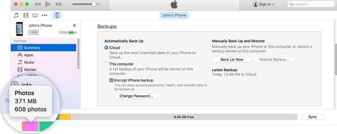 How to clean up your iPad for more storage?