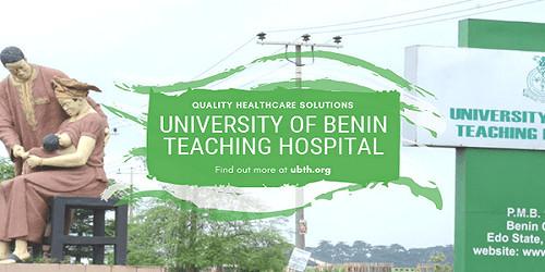 UNIBEN Teaching Hospital Recruitment