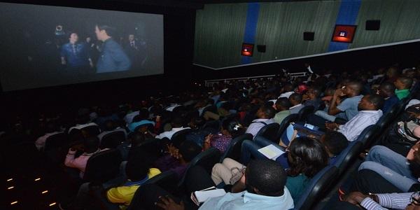 Viva Cinema Recruitment