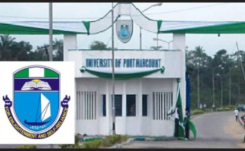 uniport direct entry screening