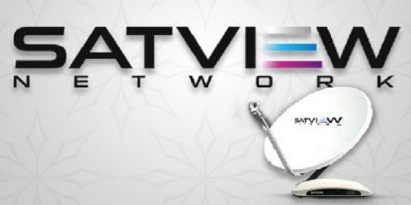 satview netwok tv frequency