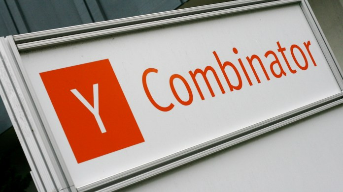 Y Combinator's latest batch of startups is too substantial for one Demo Day stage
