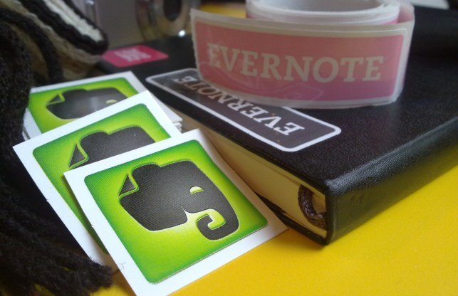 Evernote just slashed 54 jobs, or 15 percent of its workforce
