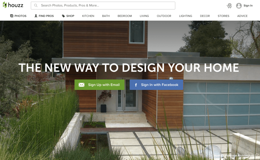 Houzz Acquires Home And Gardening Community Site GardenWeb From     The company today announced that it has acquired GardenWeb  a garden and  home community site