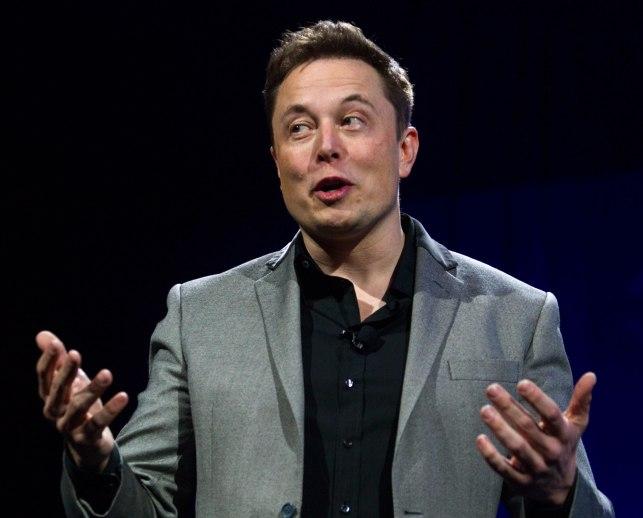The SEC wants Tesla to explain Elon's 420 tweet