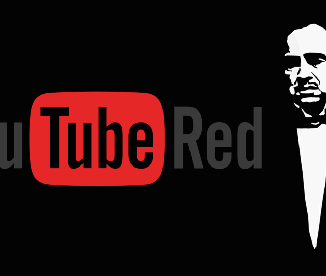 Youtube Will Completely Remove Videos Of Creators Who Dont Sign Its Red Subscription Deal Techcrunch