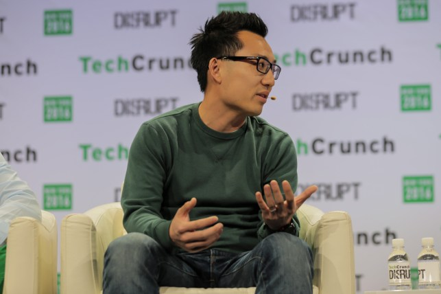 DoorDash raises another $250M, nearly triples valuation to $4B