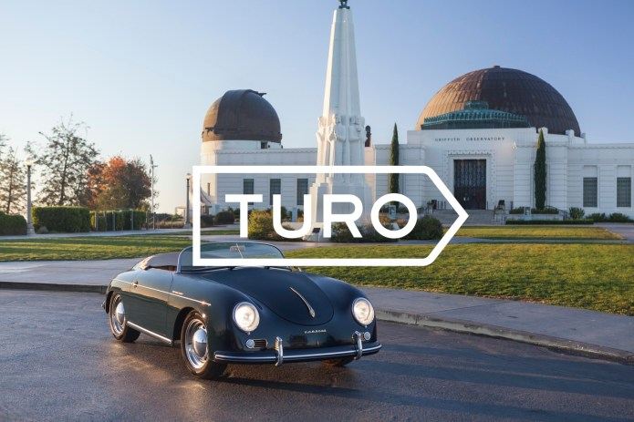 Turo, a car-sharing startup has submitted confidentially to an IPO IPO