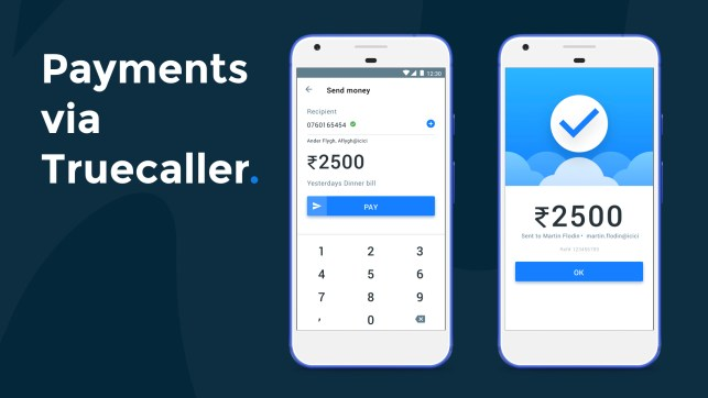 Truecaller makes first acquisition to build out payment and financial services in India