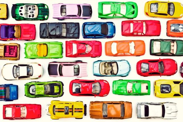 CarBlip's mobile car buying app raises $2 million