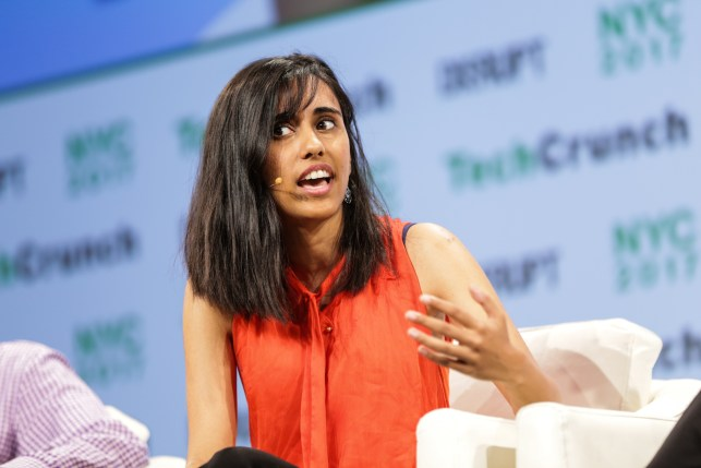 These 50 founders and VCs suggest 2018 may be a tipping point for women: Part 1