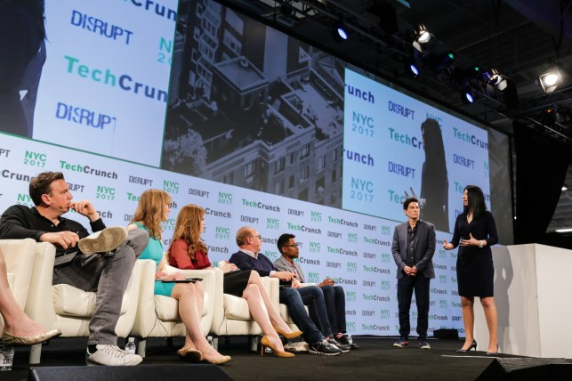 Only 24 hours left to apply for Startup Battlefield at Disrupt Berlin 2018