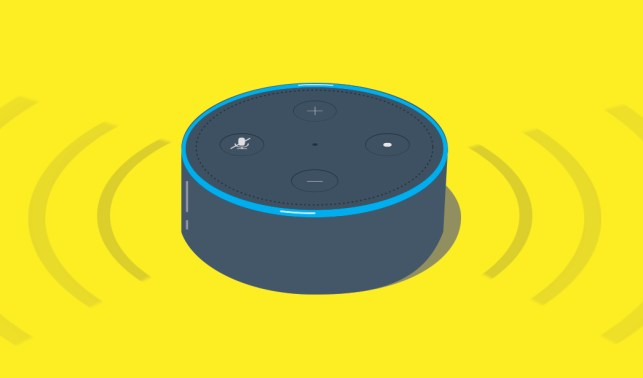 More Alexa 'blueprints' arrive, offering customizable voice apps for families and roommates