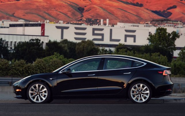 Tesla's chief people officer takes leave of absence
