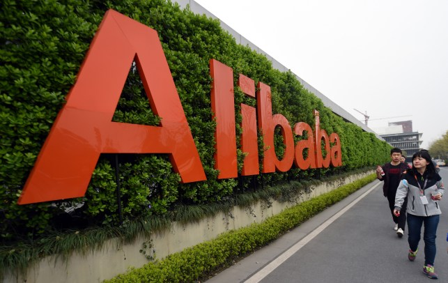 Alibaba beats forecasts with 61% growth and predicts more of the same for the next year