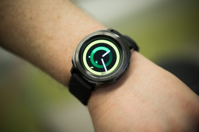 Samsung's 'Galaxy Watch' trademark fuels speculation about a Wear OS device