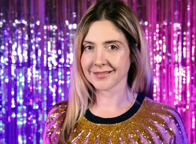 Former journo Alexia Bonatsos takes the wraps off her new venture fund, Dream Machine