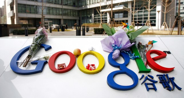 Google is reportedly planning a censorship-friendly search service for China