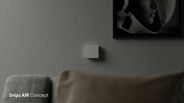 Snips announces an ICO and its own voice assistant device