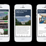 Play For The Philadelphia Eagles Take A Virtual Tour Of The White House With This New App Techcrunch