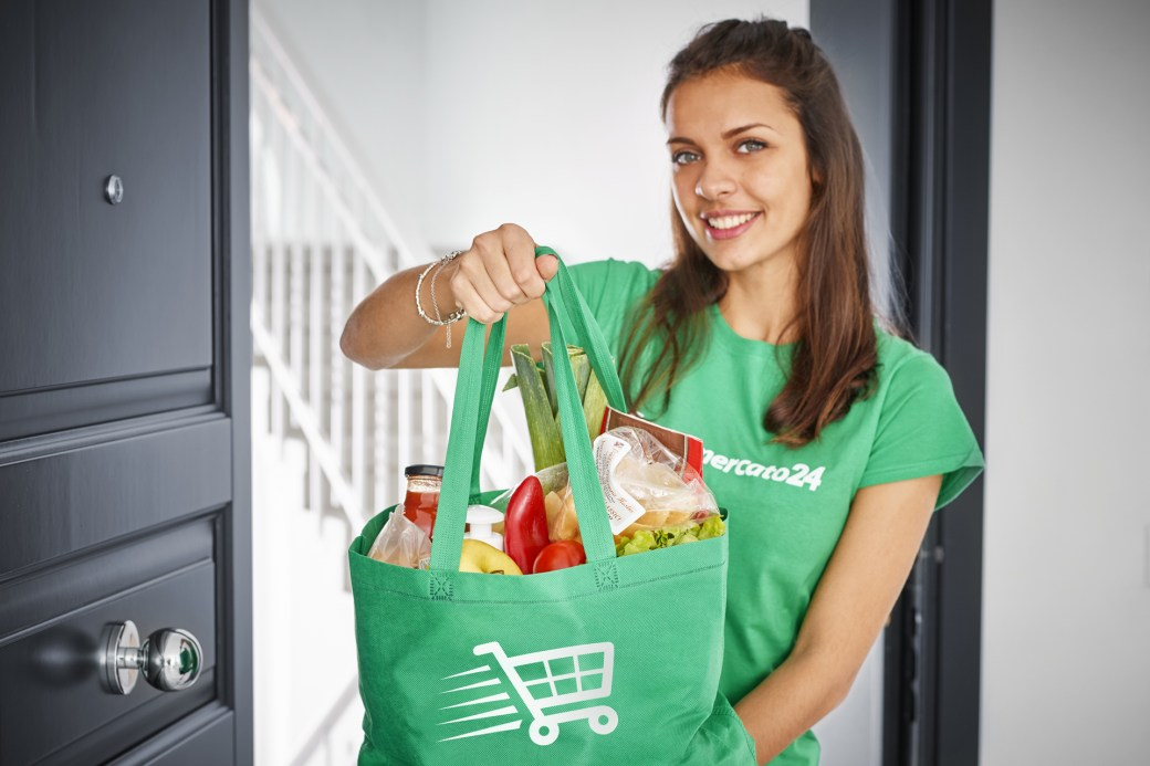 Image result for grocery delivery