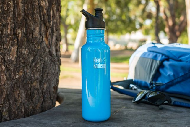 Gear for making outdoor fitness more enjoyable