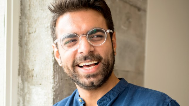 Ubiquity6 CEO Anjney Midha is coming to Disrupt SF 2018