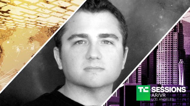 Survios president and co-founder Nathan Burba is joining us at TechCrunch Sessions: AR/VR