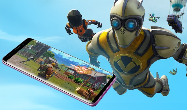 Google will lose  million or more in 2018 from Fortnite bypassing the Play Store