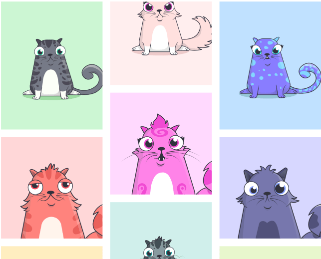 Why the next CryptoKitties mania won't be about collectables