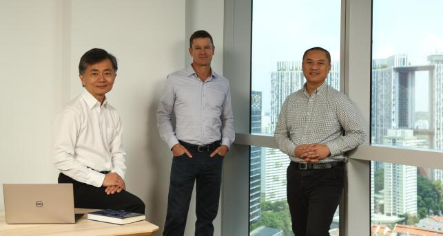 Stealthy Singapore VC firm Qualgro is raising a 0M fund