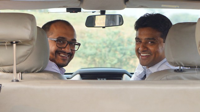 Hyundai leads .3M investment in Indian car rental startup Revv