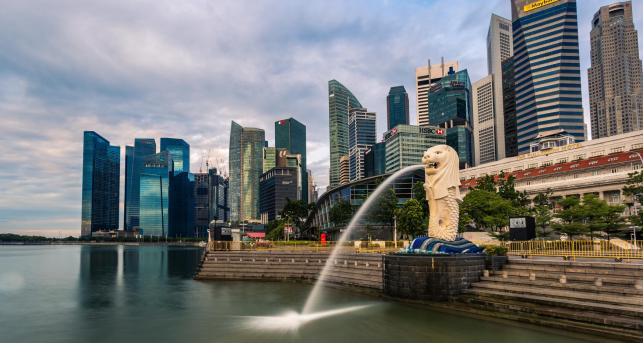 Stealthy Singapore VC firm Qualgro is raising a $100M fund