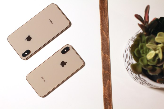 Review Iphone Xs Xs Max And The Power Of Long Term Thinking Techcrunch