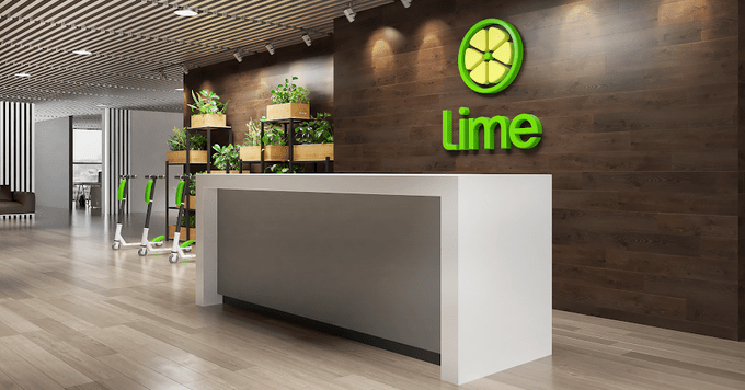"""Lime is building its first scooter """"lifestyle brand store"""" in LA"""