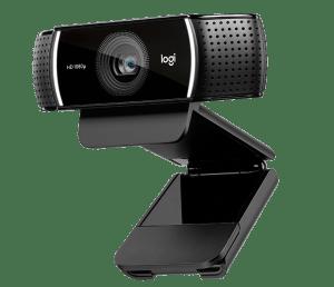 Logitech C922 HD Pro Stream