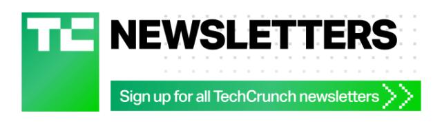 {focus_keyword} Daily Crunch: Final Oculus co-founder departs Facebook Dk  nQ
