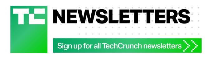 Daily Crunch: Snap CFO departs