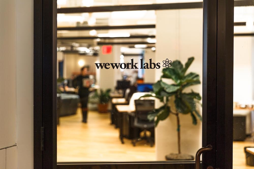 WeWork and SoftBank unveil the first 14 startups in their Emerge accelerator for underrepresented founders thumbnail