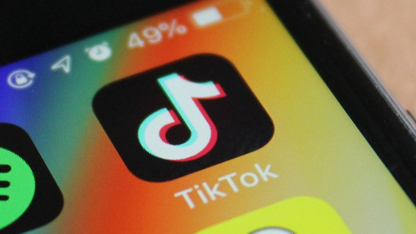 Tiktok Is Launching A Series Of Online Safety S In Its App