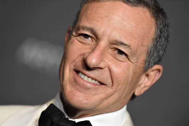 {focus_keyword} Disney CEO Bob Iger resigns from Apple's Board of Directors GettyImages 1057241630