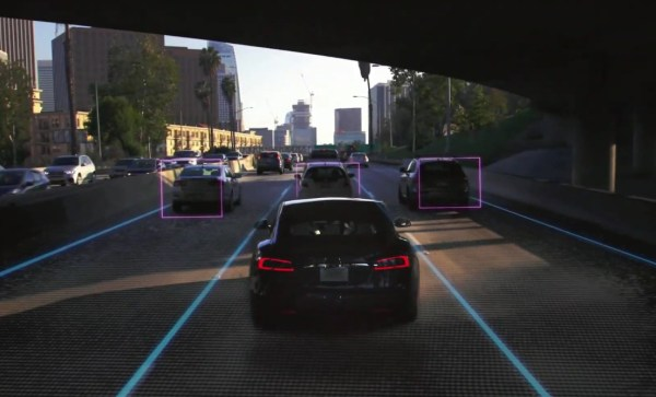 """Elon Musk says Tesla """"early access"""" full self-driving could arrive by end of year"""