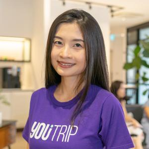 Caecilia Chu YouTrip 1 - YouTrip, a challenger bank in Southeast Asia, raises $25M for expansion – TechCrunch
