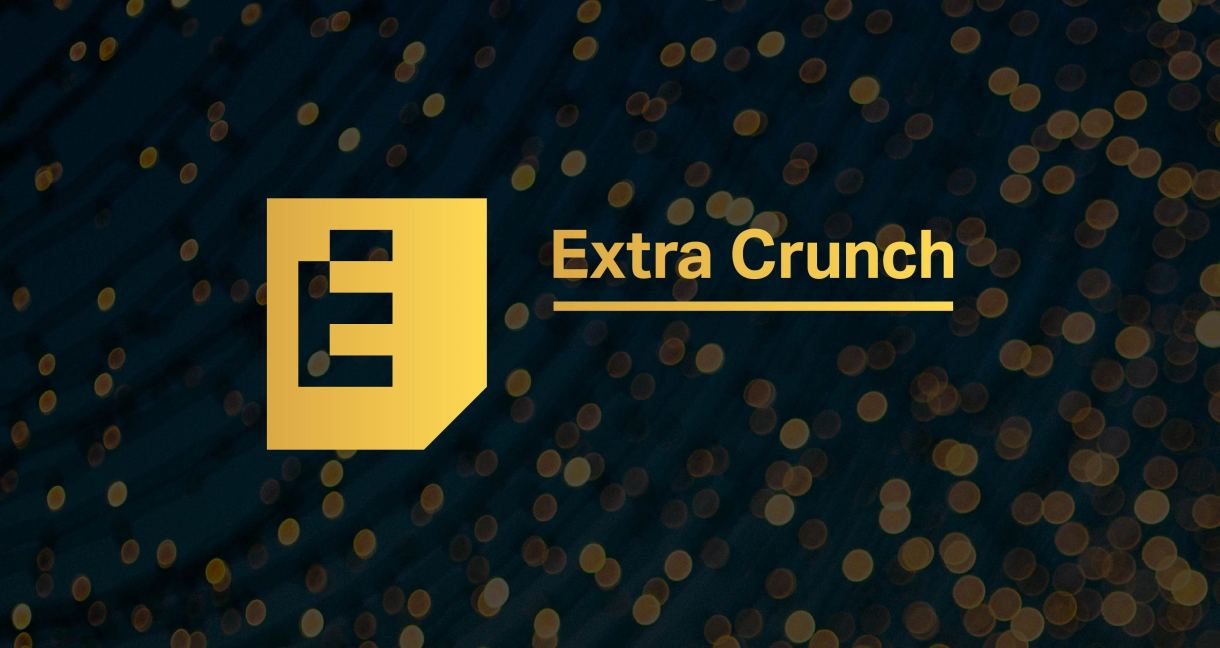 extra crunch roundup04 - Dreading 10x engineers, digital beings, the destiny of Netflix, and Salesforce's acquisition