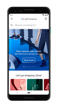 image001 2 - Google Express becomes an all-new Google Shopping in big revamp