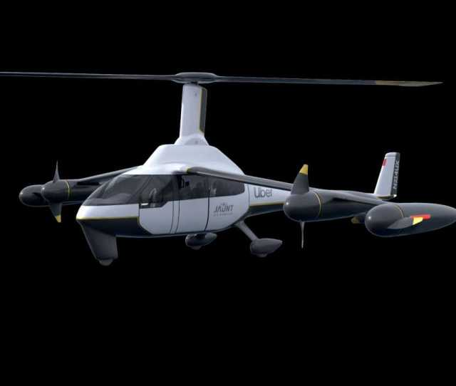 In Order To Make Uber Air A Reality Uber Needs Vehicle Partners To Actually Develop These Electric Vertical Take Off And Landing Vehicles