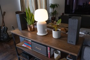 Sonos And Ikea S Symfonisk Wireless Speakers Are A Symphony