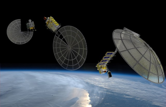 {focus_keyword} Archinaut snags $73 million in NASA funding to 3D-print giant spacecraft parts in orbit archinaut