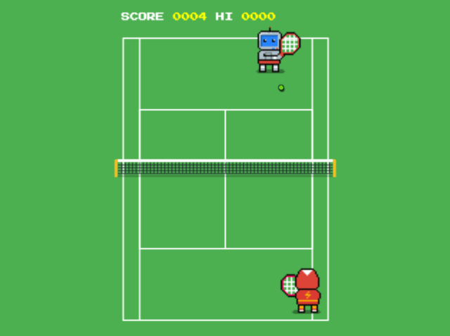 {focus_keyword} There's a tennis game hidden in Google right now; here's how to find it tennis game