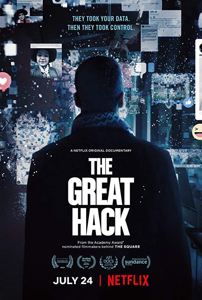 «Великий взлом»: документ Netflix распаковывает Cambridge Analytica, Trump, Brexit и смерть демократии